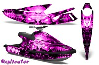 Yamaha-WaveBlaster-93-96-CreatorX-Graphics-Kit-Replicator-Pink-bk