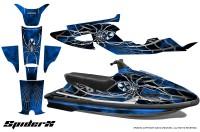 Yamaha-WaveRaider-CreatorX-Graphics-Kit-SpiderX-Blue