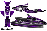 Yamaha-WaveRaider-CreatorX-Graphics-Kit-SpiderX-Purple