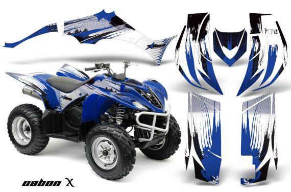 Yamaha Wolverine 06 10 AMR Graphics Kit CX U 570x376 - Yamaha Wolverine 2006-2012 Graphics