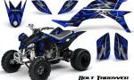 Yamaha YFZ 450 03 08 CreatorX Graphics Kit Bolt Thrower Blue 150x90 - Yamaha YFZ 450 2004-2013 Graphics