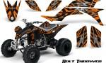 Yamaha YFZ 450 03 08 CreatorX Graphics Kit Bolt Thrower Orange 150x90 - Yamaha YFZ 450 2004-2013 Graphics