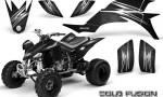 Yamaha YFZ 450 03 08 CreatorX Graphics Kit Cold Fusion Black 150x90 - Yamaha YFZ 450 2004-2013 Graphics