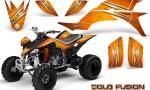 Yamaha YFZ 450 03 08 CreatorX Graphics Kit Cold Fusion Orange 150x90 - Yamaha YFZ 450 2004-2013 Graphics