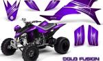 Yamaha YFZ 450 03 08 CreatorX Graphics Kit Cold Fusion Purple 150x90 - Yamaha YFZ 450 2004-2013 Graphics