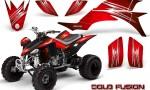 Yamaha YFZ 450 03 08 CreatorX Graphics Kit Cold Fusion Red BB 150x90 - Yamaha YFZ 450 2004-2013 Graphics