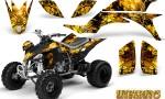 Yamaha YFZ 450 03 08 CreatorX Graphics Kit Inferno Yellow 150x90 - Yamaha YFZ 450 2004-2013 Graphics
