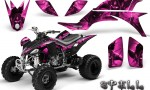 Yamaha YFZ 450 03 08 CreatorX Graphics Kit Spell Pink 150x90 - Yamaha YFZ 450 2004-2013 Graphics