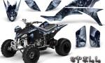 Yamaha YFZ 450 Graphics 2004-2013