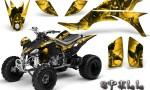 Yamaha YFZ 450 03 08 CreatorX Graphics Kit Spell Yellow 150x90 - Yamaha YFZ 450 2004-2013 Graphics