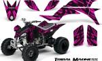 Yamaha YFZ 450 03 08 CreatorX Graphics Kit Tribal Madness Pink 150x90 - Yamaha YFZ 450 2004-2013 Graphics
