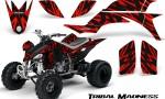 Yamaha YFZ 450 03 08 CreatorX Graphics Kit Tribal Madness Red 150x90 - Yamaha YFZ 450 2004-2013 Graphics
