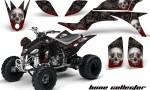 Yamaha YFZ450 04 08 AMR Graphics BoneCollector Black 150x90 - Yamaha YFZ 450 2004-2013 Graphics