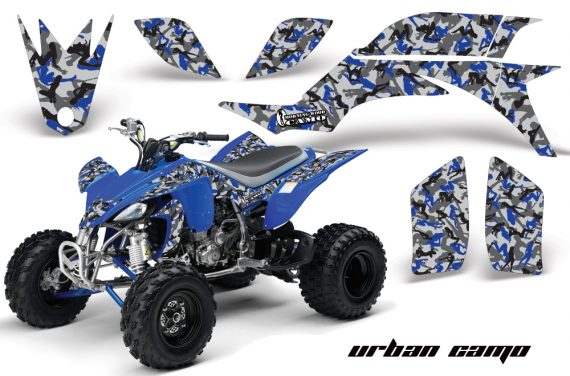 Yamaha YFZ450 04 08 AMR Graphics UrbanCamo blue 570x376 - Yamaha YFZ 450 2004-2013 Graphics