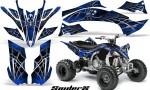 Yamaha YFZ450 09 12 CreatorX Graphics Kit SpiderX Blue 150x90 - Yamaha YFZ 450R/SE 2009-2013 Graphics