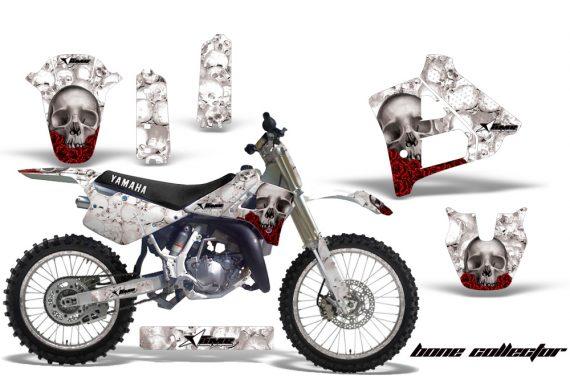 Yamaha YZ 125 91 92 AMR Graphics Kit BC W NPs 570x376 - Yamaha YZ125 2 Stroke 1991-1992 Graphics
