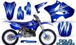 Yamaha YZ125 YZ250 02 12 CreatorX Graphics Kit Cold Fusion Blue NP Rims 150x90 - Yamaha YZ125 YZ250 2 Stroke 2002-2014 Graphics
