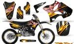 Yamaha YZ125 YZ250 02 12 CreatorX Graphics Kit Little Sins Black NP Rims 150x90 - Yamaha YZ125 YZ250 2 Stroke 2002-2014 Graphics