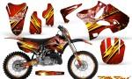 Yamaha YZ125 YZ250 02 12 CreatorX Graphics Kit Little Sins Red NP Rims 150x90 - Yamaha YZ125 YZ250 2 Stroke 2002-2014 Graphics