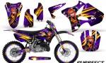 Yamaha YZ125 YZ250 02 12 CreatorX Graphics Kit Purrfect Purple NP Rims 150x90 - Yamaha YZ125 YZ250 2 Stroke 2002-2014 Graphics