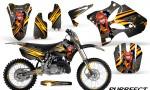 Yamaha YZ125 YZ250 02 12 CreatorX Graphics Kit Purrfect Silver NP Rims 150x90 - Yamaha YZ125 YZ250 2 Stroke 2002-2014 Graphics