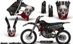 Yamaha YZ125 YZ250 93 95 AMR Graphics Kit BC K NPs 150x90 - Yamaha YZ125 YZ250 2 Stroke 1993-1995 Graphics