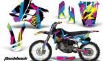 Yamaha YZ125 YZ250 93 95 AMR Graphics Kit FB NPs 150x90 - Yamaha YZ125 YZ250 2 Stroke 1993-1995 Graphics