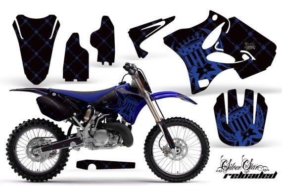 Yamaha YZ125 YZ250 96 11 AMR Graphics Kit SSR BLB NPs 570x376 - Yamaha YZ125 YZ250 2 Stroke 2002-2014 Graphics