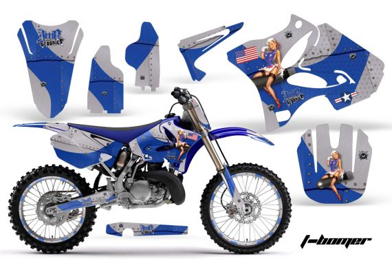 Yamaha YZ125 YZ250 96 11 AMR Graphics Kit TB BL NPs 570x376 - Yamaha YZ125 YZ250 2 Stroke 2002-2014 Graphics