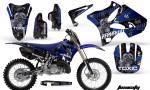 Yamaha YZ125 YZ250 96 11 AMR Graphics Kit Tox BL NPs 150x90 - Yamaha YZ125 YZ250 2 Stroke 2002-2014 Graphics