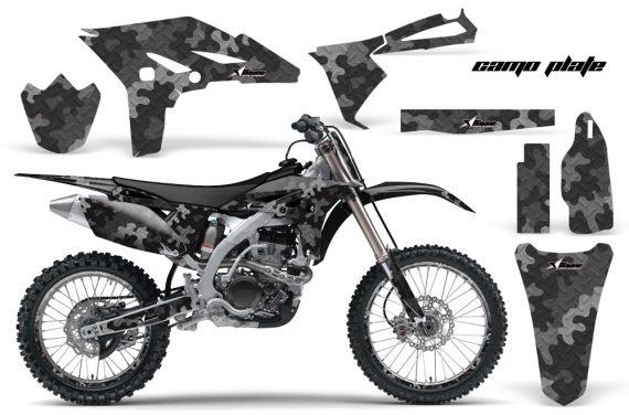 Yamaha YZ250F 2010 AMR Graphics Kit CAMO PALTE BLACK NP 570x376 - Yamaha YZ250F 4 Stroke 2010-2013 Graphics