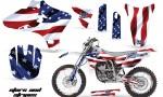 Yamaha YZ250F YZ450F 03 05 AMR Graphic Kit S S NPs 150x90 - Yamaha WR250F WR450F 2003-2006 Graphics