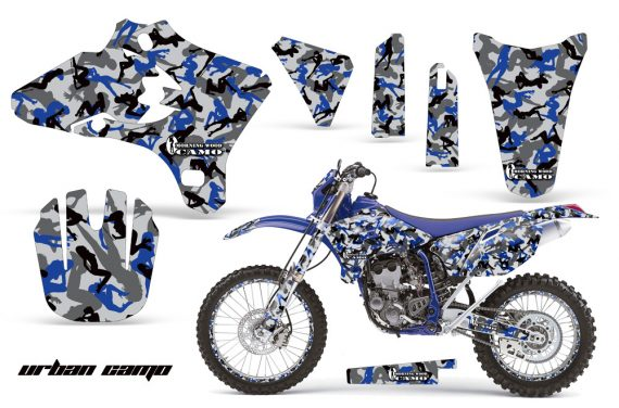Yamaha YZ250F YZ450F 03 05 AMR Graphic Kit UC BL NPs 570x376 - Yamaha WR250F WR450F 2003-2006 Graphics