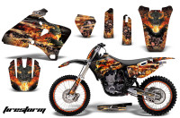 Yamaha-YZ426F-AMR-Graphics-Kit-FireStorm-Black
