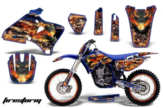 Yamaha-YZ426F-AMR-Graphics-Kit-FireStorm-Blu