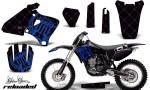 Yamaha YZ426F AMR Graphics Kit SSR Blu BLKBG 150x90 - Yamaha YZ250F/YZ400F/YZ426F 4 Stroke 1998-2002 Graphics