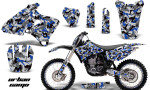 Yamaha YZ426F AMR Graphics Kit Urban Camo Blu 150x90 - Yamaha YZ250F/YZ400F/YZ426F 4 Stroke 1998-2002 Graphics