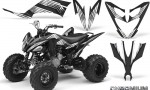 Yamaha Raptor 250 Graphics Kit Chromium Black 150x90 - Yamaha Raptor 250 Graphics