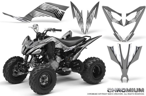 Yamaha Raptor 250 Graphics Kit Chromium Silver 570x376 - Yamaha Raptor 250 Graphics