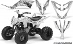 Yamaha Raptor 250 Graphics Kit Chromium White 150x90 - Yamaha Raptor 250 Graphics