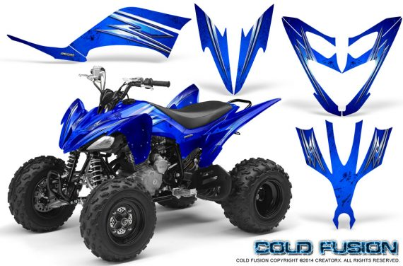 Yamaha Raptor 250 Graphics Kit Cold Fusion Blue 570x376 - Yamaha Raptor 250 Graphics