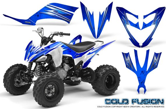 Yamaha Raptor 250 Graphics Kit Cold Fusion Blue WB 570x376 - Yamaha Raptor 250 Graphics