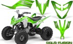 Yamaha Raptor 250 Graphics Kit Cold Fusion Green 150x90 - Yamaha Raptor 250 Graphics
