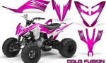 Yamaha Raptor 250 Graphics Kit Cold Fusion Pink 150x90 - Yamaha Raptor 250 Graphics