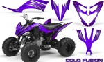 Yamaha Raptor 250 Graphics Kit Cold Fusion Purple 150x90 - Yamaha Raptor 250 Graphics