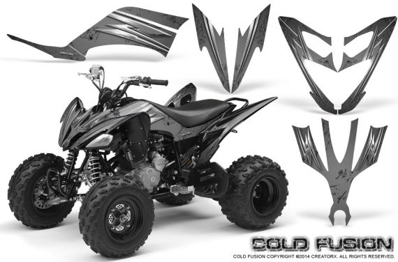 Yamaha Raptor 250 Graphics Kit Cold Fusion Silver 570x376 - Yamaha Raptor 250 Graphics