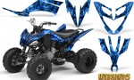 Yamaha Raptor 250 Graphics Kit Inferno Blue 150x90 - Yamaha Raptor 250 Graphics