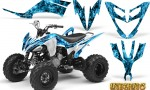 Yamaha Raptor 250 Graphics Kit Inferno BlueIce 150x90 - Yamaha Raptor 250 Graphics