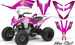 Yamaha Raptor 250 Graphics Kit You Rock Pink 150x90 - Yamaha Raptor 250 Graphics