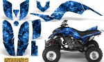 Yamaha Raptor 660 Graphics Kit Inferno Blue 150x90 - Yamaha Raptor 660 Graphics
